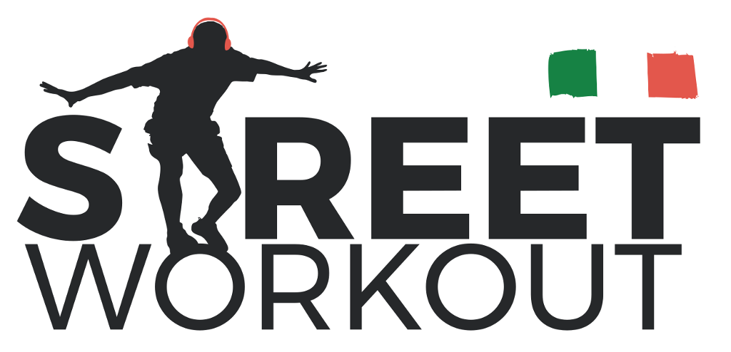 Street Workout Logo
