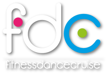 Logo Fitness Dance Cruise