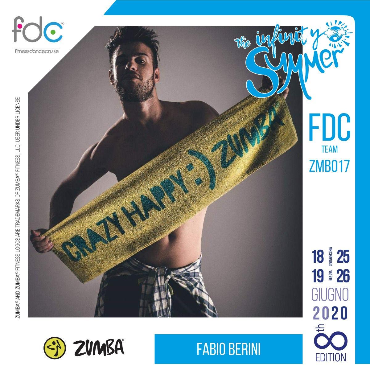 FDC Team Fabio Berini
