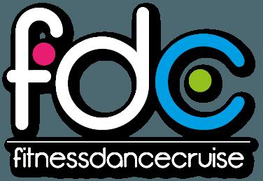 Logo Fitness Tanz Kreuzfahrt | Kreuzfahrt mit einer Mischung aus Fitness, Musik und Spaß!